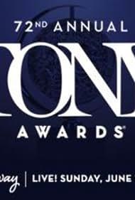 The 72nd Annual Tony Awards (2018)