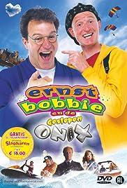 Ernst, Bobbie en de geslepen Onix Poster
