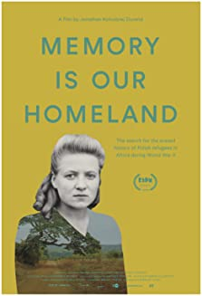 Memory Is Our Homeland (2019)