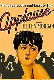 Helen Morgan in Applause (1929)