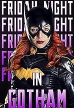 Friday Night In Gotham