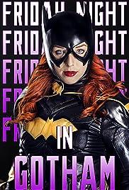 Friday Night In Gotham Poster