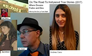 On the Road to Hollywood True Stories