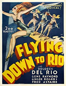 Hollywood movie downloads Flying Down to Rio USA [BRRip]