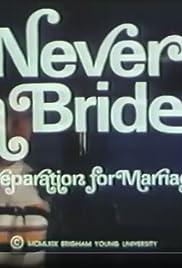 Never a Bride Poster