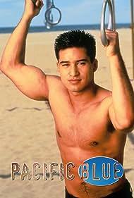 Mario Lopez in Pacific Blue (1996)