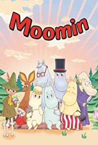 Primary photo for Moomin