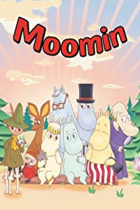 Watch all new movie trailers Moomin-dani ni kaseijin! [480x640]