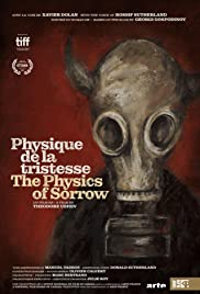 The Physics of Sorrow Poster