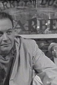 Østersen og Perlen (1961)