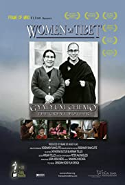 Women of Tibet: Gyalyum Chemo - The Great Mother Poster