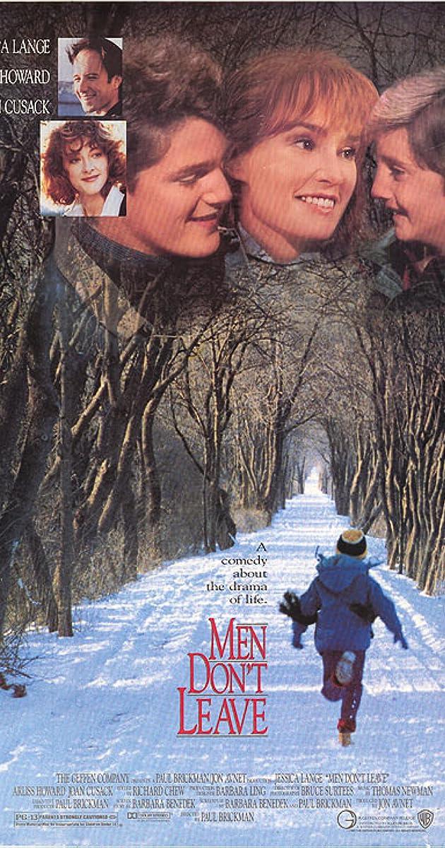 Men Don't Leave (1990) Subtitles