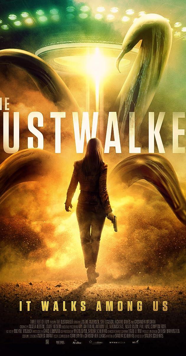 Subtitle of The Dustwalker