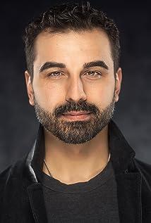 Michael Antonakos Picture
