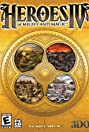 Heroes of Might and Magic IV (2002) Poster