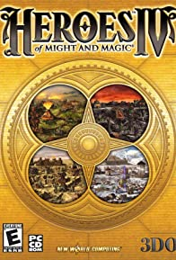 Primary photo for Heroes of Might and Magic IV