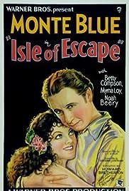 Isle of Escape Poster