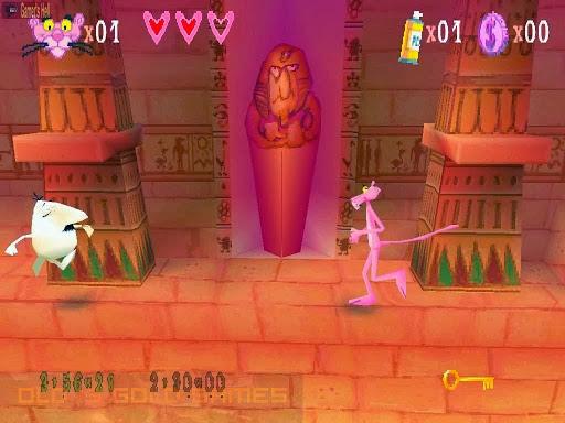 Pink Panther: Pinkadelic Pursuit (2002)