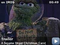 A Sesame Street Christmas Carol.A Sesame Street Christmas Carol Video 2006 Imdb