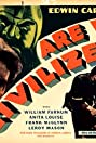 Are We Civilized? (1934) Poster