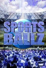 Sports Ballz Poster