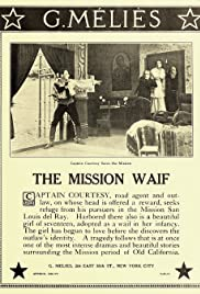 The Mission Waif Poster