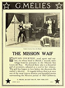 Movie downloads absolutely free The Mission Waif by [QuadHD]