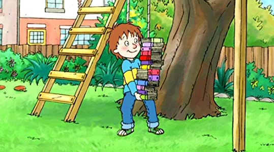 imovie free download for ipad 3 Horrid Henry Reads a Book [720p]