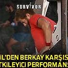 Survivor 2021 (2021)