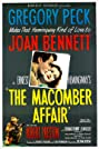 The Macomber Affair (1947) Poster