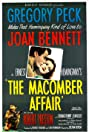 The Macomber Affair