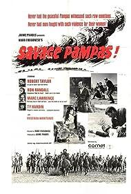 Savage Pampas Poster - Movie Forum, Cast, Reviews
