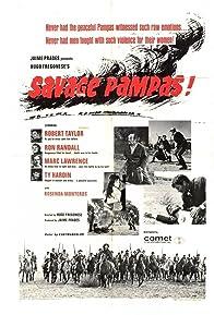 Primary photo for Savage Pampas