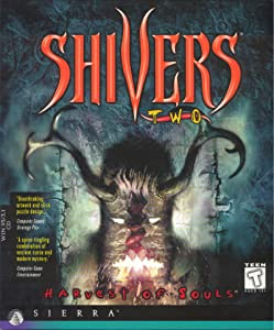 Watch online movie ready hd Shivers II: Harvest of Souls by [BRRip]