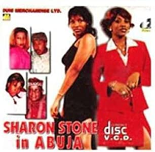 Movie divx dvd download Sharon Stone in Abuja by none [1080pixel]