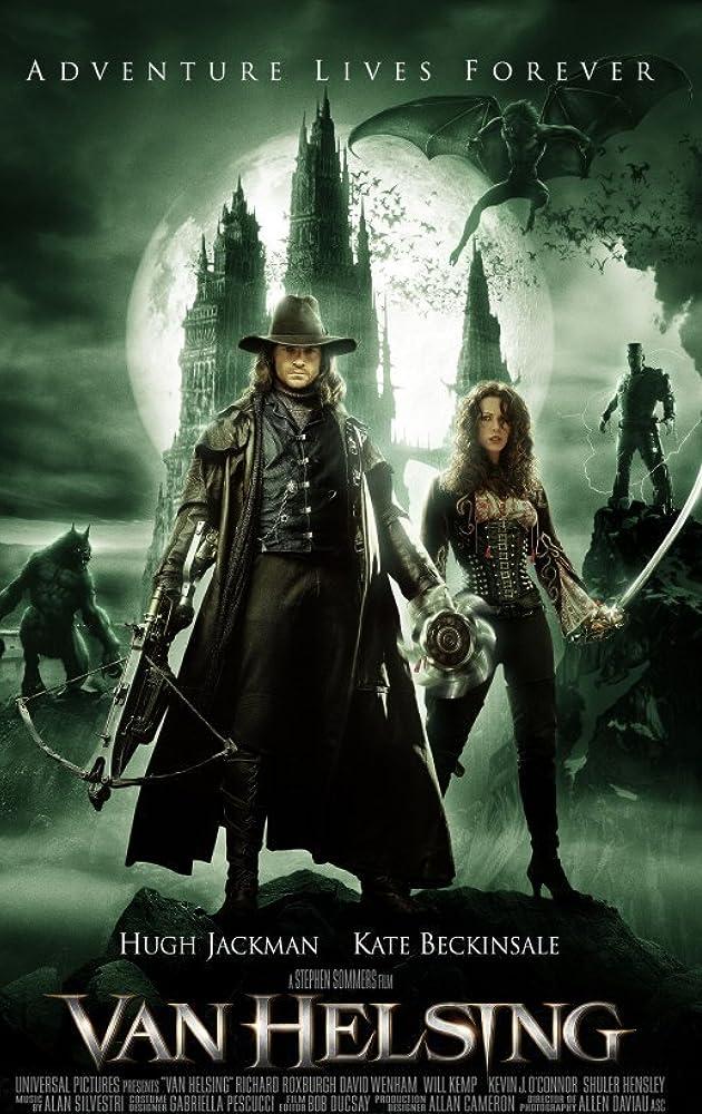 Free Download Van Helsing Full Movie