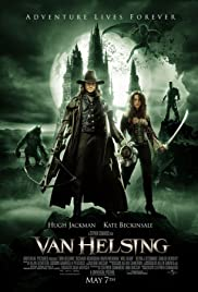 Watch Full HD Movie Van Helsing (2004)
