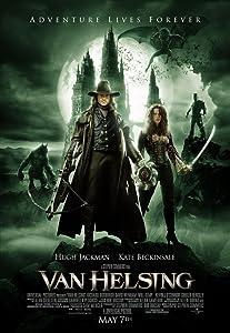 Ready movie to watch online Van Helsing [1280p]