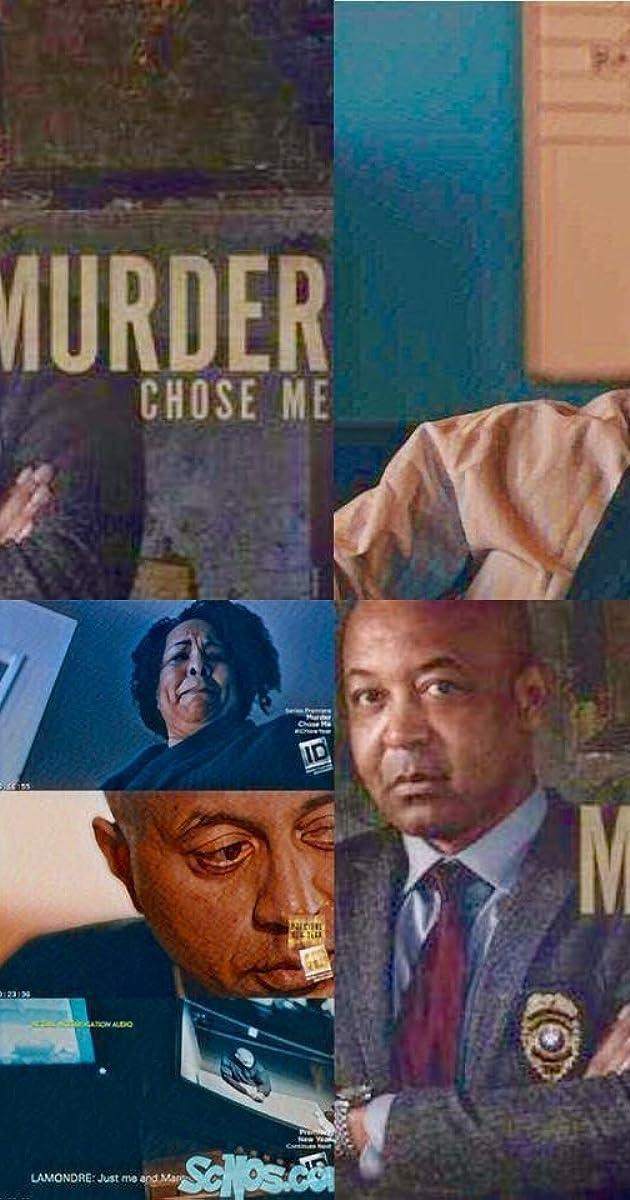 Murder Chose Me (TV Series 2017– ) - Full Cast & Crew - IMDb
