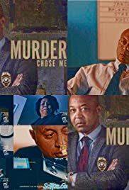 Murder Chose Me Poster