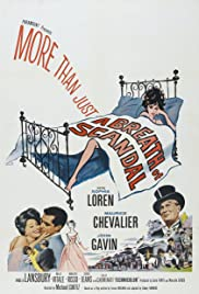 A Breath of Scandal (1960) 1080p