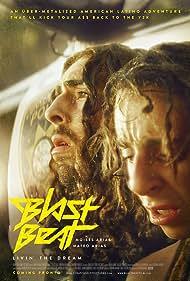 Moises Arias and Mateo Arias in Blast Beat (2015)