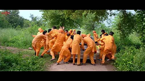 This is a comedy portraying the antics of three brothers - Paaji, Rajveer and Ravi who get involved in a situation which exposes the truth of Dera Babas and the events happening in their ashrams in Punjab. A hilarious, packed with punch lines and comical situations, this film is a humorous expose of the self styled Godmen who make their living by duping innocent people and carry on illegal and harmful activities within their ashram all under the garb of religion. Motor Mitraan Di talks about the values of family, loyalty, love and cautions people against being cheated by unscrupulous and corrupt Godmen who have ruined countless lives. But Says everything with a smile or a laugh.