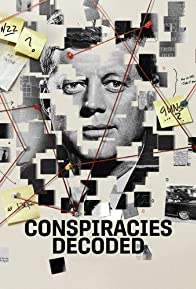 Primary photo for Conspiracies Decoded