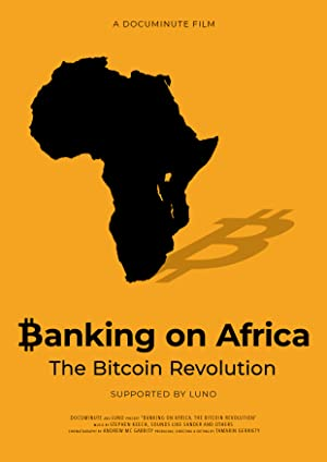 Where to stream Banking on Africa: The Bitcoin Revolution