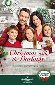 Christmas with the Darlings (2020 TV Movie)