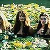 Elle Macpherson, Portia de Rossi, and Tziporah Malkah in Sirens (1994)