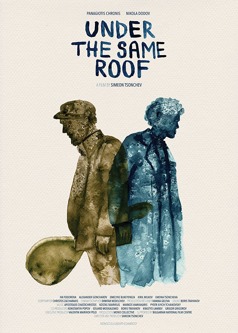 Under the Same Roof (Short 2020) - IMDb