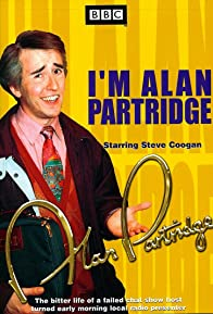 Primary photo for I'm Alan Partridge