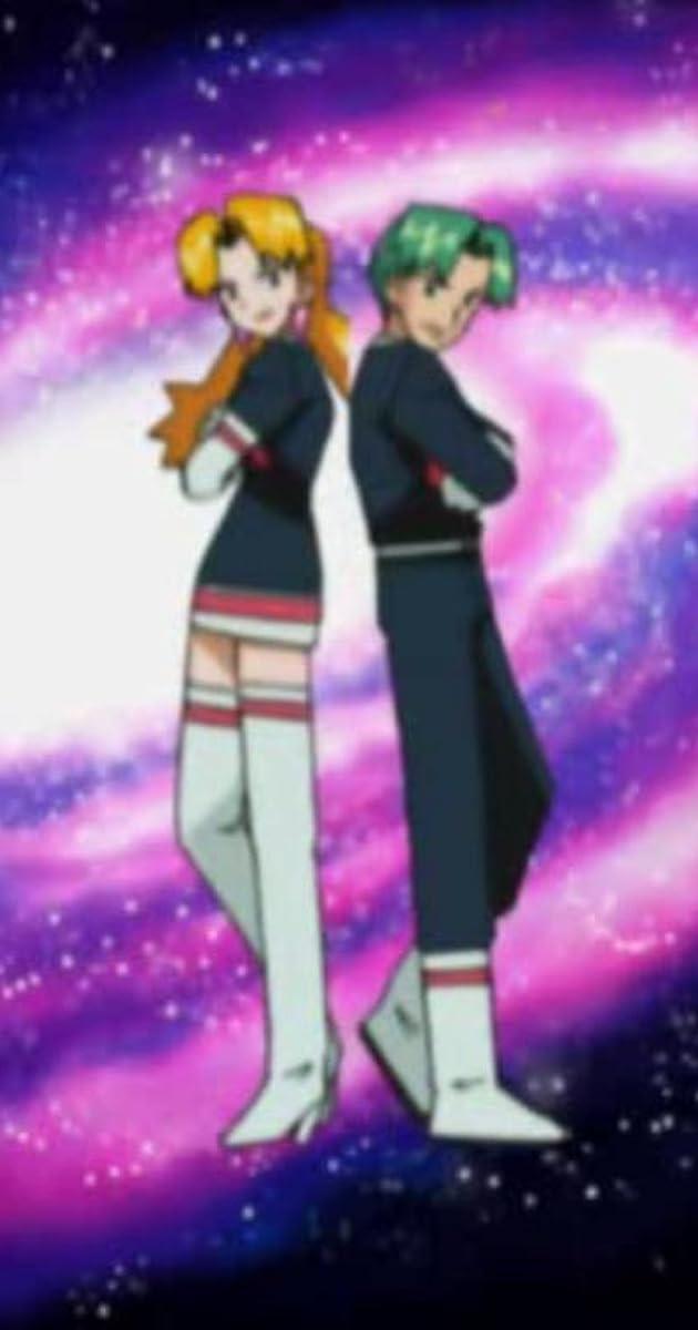pokemon chronicles episode
